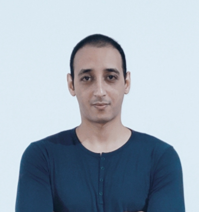 Mohamed Ibrahim Kamel JavaScript Software Architect