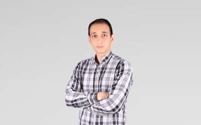 Mohamed Ibrahim Kamel JavaScript Software Architect