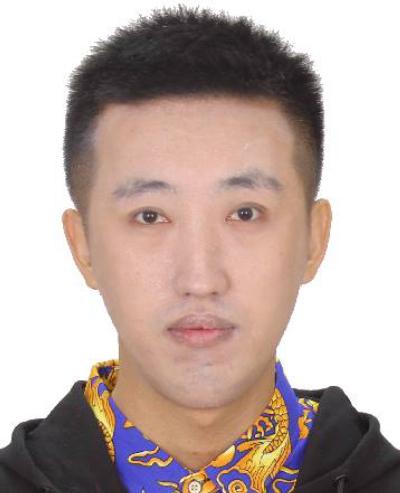 张清蛟 前端工程师